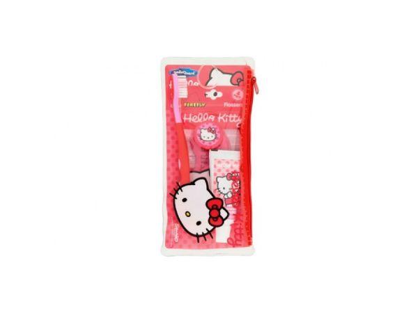 Hello Kitty, matkapakkaus