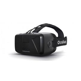 Oculus Rift, VR-lasit