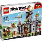 Lego Angry Birds 75826, kuningaspossun linna