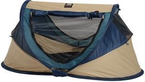 Deryan Travel Cot Peuter Luxe, matkasänky/teltta