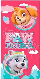 Ryhmä Hau (Paw Patrol), kylpypyyhe