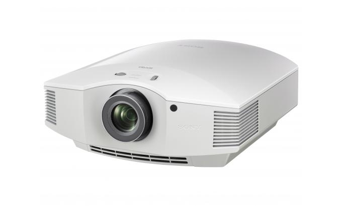 Sony VPL-HW65ES, videotykki
