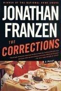 The Corrections (Jonathan Franzen), kirja