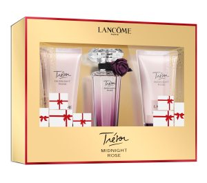 Lancome Tresor Midnight Rose EdP Coffret Basique (30ml)