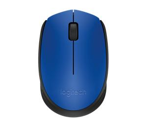 Logitech M171 Wireless Mouse, langaton hiiri