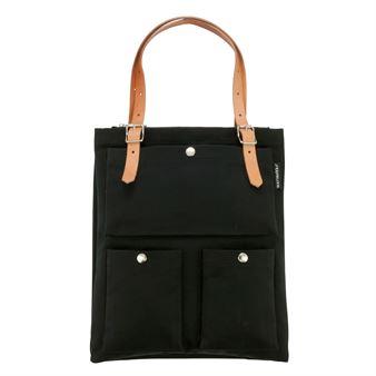 Marimekko Toimi laukku musta