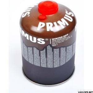 Primus Winter Gas 450g kaasupatruuna