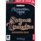 Neverwinter Nights: Shadows of Undrentide (lisäosa), PC-peli