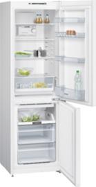 Siemens KG36NNW30, jääkaappipakastin