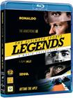 Movies For Sports Fans (Blu-ray), elokuva
