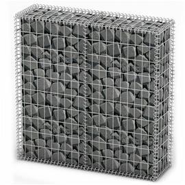 Kivikori 30 x 100 x 100 cm, kannellinen
