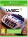 WRC 5 eSports Edition, Xbox One -peli