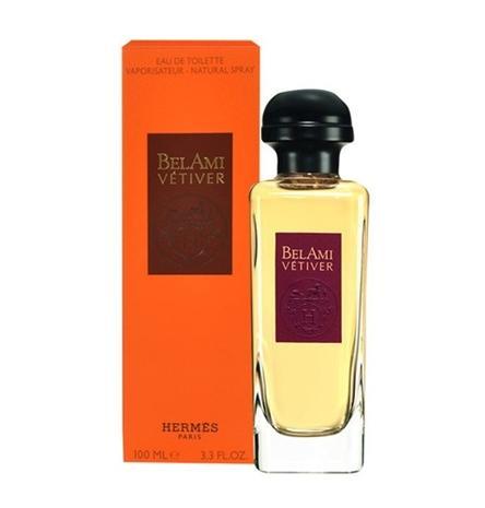 Hermes Bel Ami Vetiver for Men - EdT 100 ml