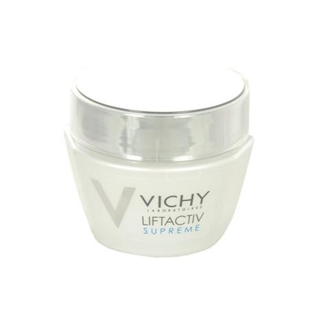 Vichy Liftactiv Supreme Day Cream Normal Skin Cosmetic 50ml