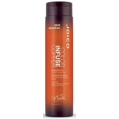 Joico Color Infuse Copper Shampoo (300mL)
