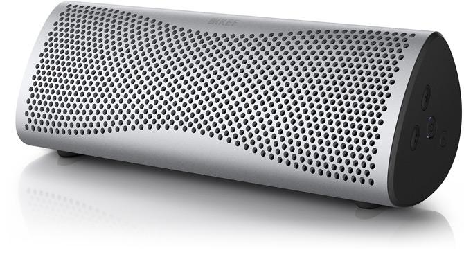 KEF Muo, Bluetooth-kaiutin