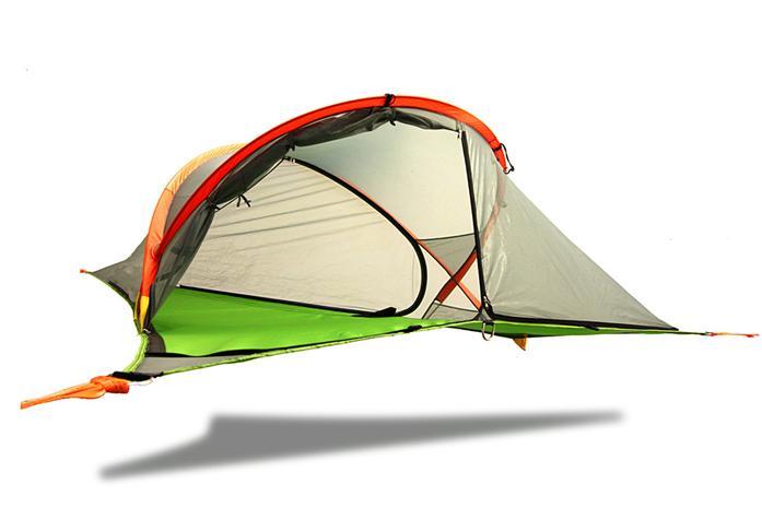 Tentsile Connect (2-hengelle), teltta
