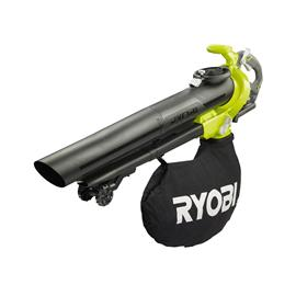 Ryobi RBV36B, lehtipuhallin/imuri