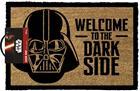 Star Wars - Welcome To The Dark Side - Ovimatto