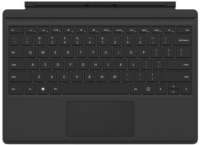 Surface Pro 4 Hinta
