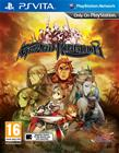 Grand Kingdom, PS Vita -peli