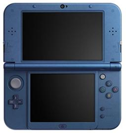 New Nintendo 3DS XL, pelikonsoli
