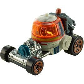 Hot Wheels Star Wars, autohahmo Astromekaniikkadroidi