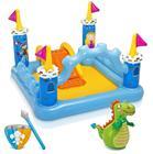 Intex, Fantasy Castle Water Slide Play Centre
