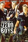 KThe Zero Boys (1986, Blu-Ray + dvd), elokuva
