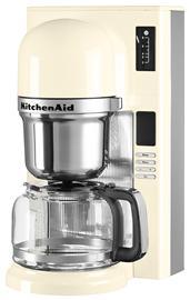 KitchenAid 5KCM0802EAC, kahvinkeitin