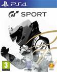 Gran Turismo Sport, PS4-peli