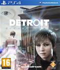 Detroit: Become Human, PS4-peli