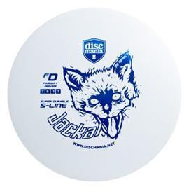 Discmania Disc Jackal (D-Line) frisbeegolf lähestymiskiekko
