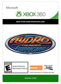 Hydro Thunder Hurricane, Xbox 360 -peli