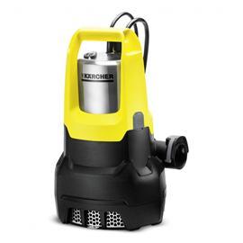 Kärcher SP7 Dirt Inox Pump, uppopumppu
