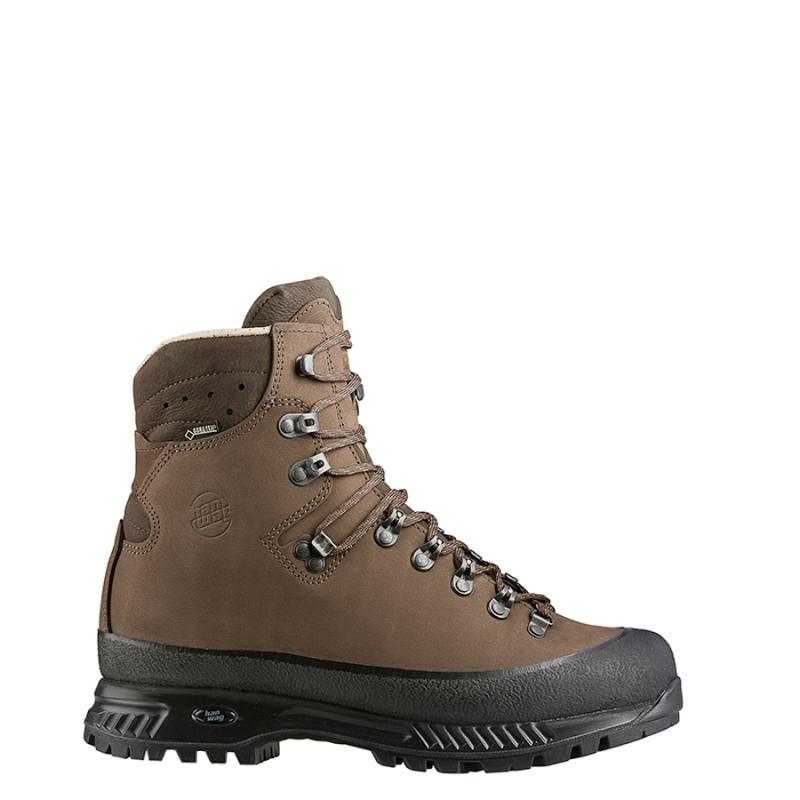 Hanwag Alaska GTX Miehet Trekking-kengät ruskea  bca8bbe9fc