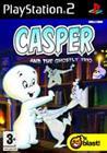 Casper and the Ghostly Trio, PS2-peli