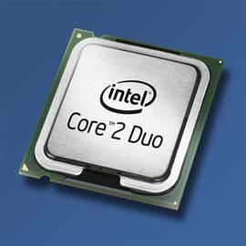 Intel Core 2 Duo E6850, prosessori