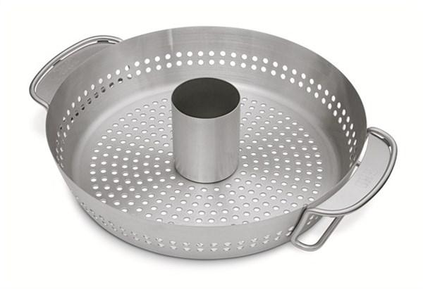 Weber 8838 Gourmet BBQ System, kanateline