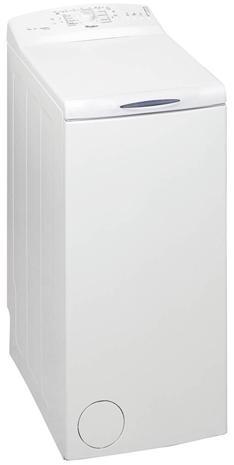 Whirlpool AWE7100, pyykinpesukone