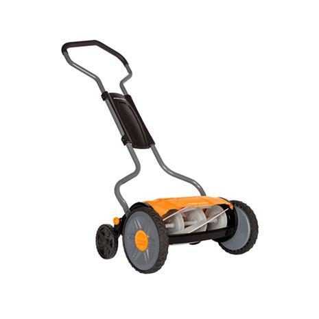 Fiskars StaySharp Plus Reel Mower 1015649, kelaleikkuri