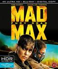 Mad Max: Fury Road (4k uhd + Blu-Ray), elokuva