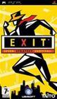 Exit, PSP-peli