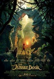 Viidakkokirja (The Jungle Book, 2016), elokuva