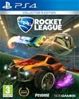 Rocket League - Collector's Edition, PS4-peli