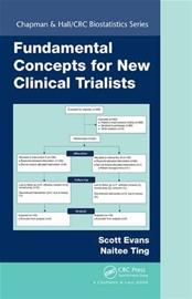 Fundamental Concepts for Clinical Trial Statisticians, kirja