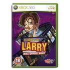 Leisure Suit Larry: Box Office Bust, Xbox 360 -peli