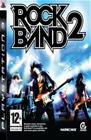 Rock Band 2, PS2-peli