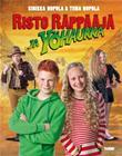 Risto Räppääjä ja Yöhaukka (2016, Blu-Ray), elokuva