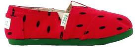 Paez Kangaskengät Eva 0101 punainen